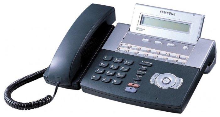 Samsung VoIP-телефон Samsung ITP-5114D
