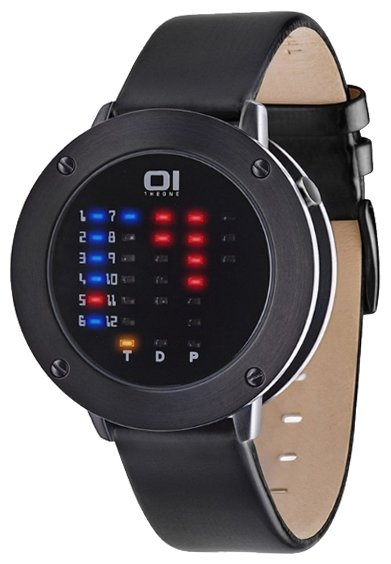 Наручные часы 01THEONE IRR202RB1