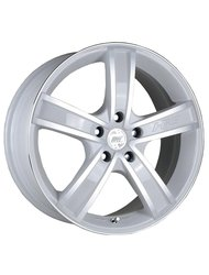 Racing Wheels H-412 6.5x15 4x114.3 ET 40 Dia 67.1 W - фото 1