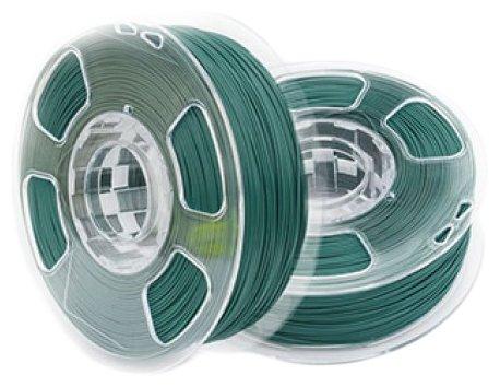ABS HP пруток U3Print 1.75 мм тёмно-зелёный