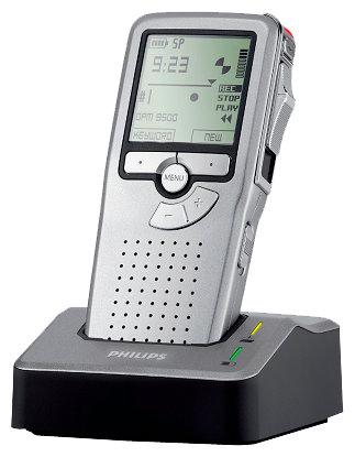 Диктофон Philips LFH9500
