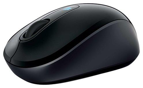 Мышь Microsoft Sculpt Mobile Mouse Black USB