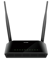 Wi-Fi роутер D-link DSL-2750U/RA/U3
