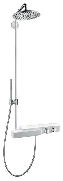 AXOR Bouroullec Showerpipe 1jet 19670400