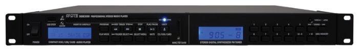 CD-проигрыватель APart BGM3000