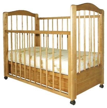 Кроватка Можгинский лесокомбинат Карина