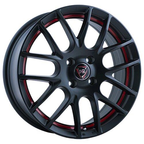 Фото - Колесный диск NZ Wheels F-40 6x15/4x100 D60.1 ET40 MBRSI колесный диск nz wheels f 15 6x15 4x100 d60 1 et40 bkf