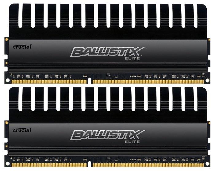 Ballistix BLE2CP4G3D1869DE1TX0CEU