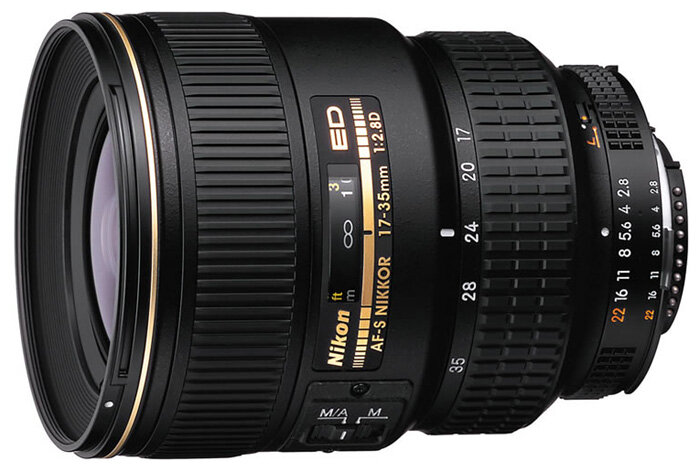 Бленда Betwix LHN-1735 HB-23 для Nikon AF-S 16-35mm F/4G ED VR / AF-S DX 10-24mm F/3.5-4.5G ED / AF