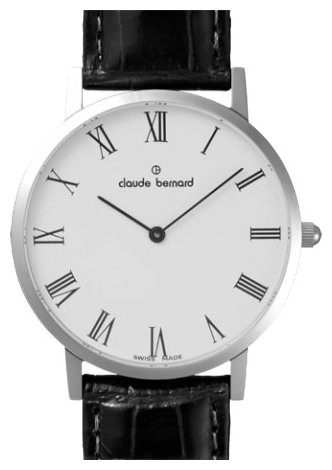 Наручные часы claude bernard 20078-3BR
