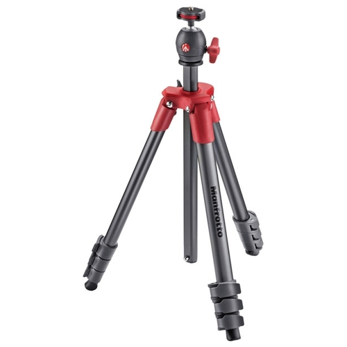 Штатив Manfrotto MKCOMPACTLT (Compact Light) Штативы и моноподы