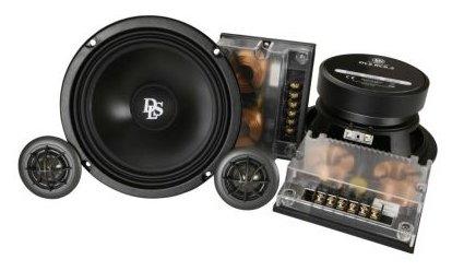 Автомобильная акустика DLS RC6.2