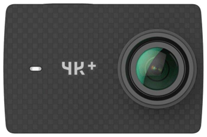 YI Экшн-камера YI 4K+ Action Camera