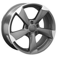 Диск колесный Replica A56 8.5x19/5x112 D66.6 ET32 BKF