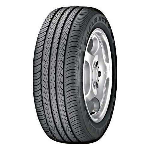 Автомобильная шина GOODYEAR Eagle NCT5 255/50 R21 106W RunFlat летняя 21 255 50 технология runflat 106 270 км/ч 950 кг W (до 270 км/ч) W