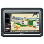 Навигатор NEC GPS-503