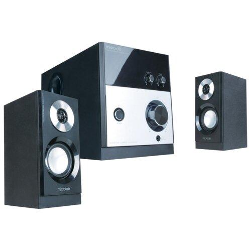 Купить Компьютерная акустика Microlab M-880 черный
