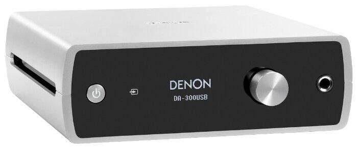 ЦАП Denon DA-300USB