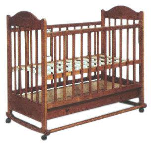 Кроватка Наша мама Илья