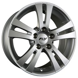 Колесные диски Proline Wheels B700 6.5x15/5x114.3 D74.1 ET45 Grey Matt