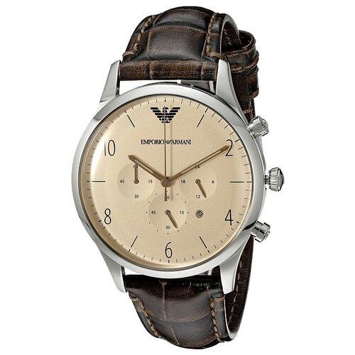 цена Наручные часы EMPORIO ARMANI AR1878 онлайн в 2017 году