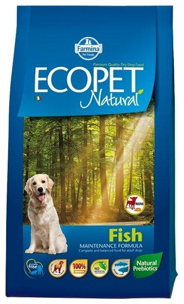 Корм для собак Farmina Ecopet рыба (для мелких пород)