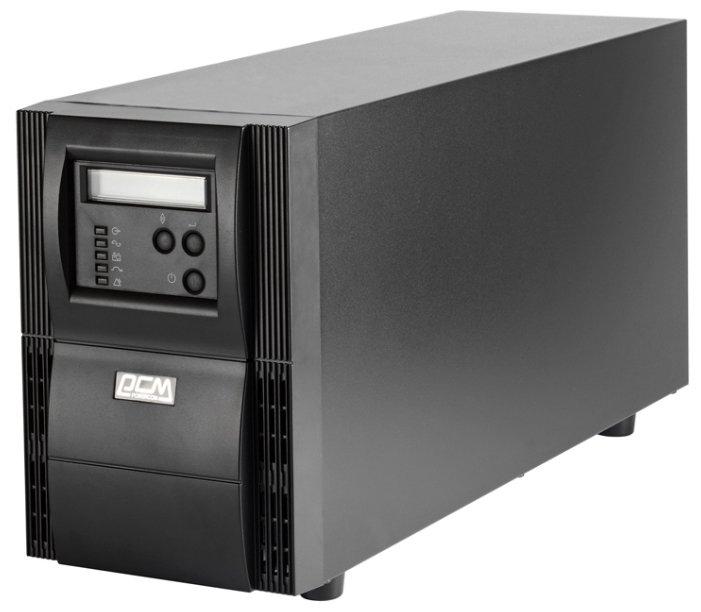 Powercom VANGUARD VGS-1000XL