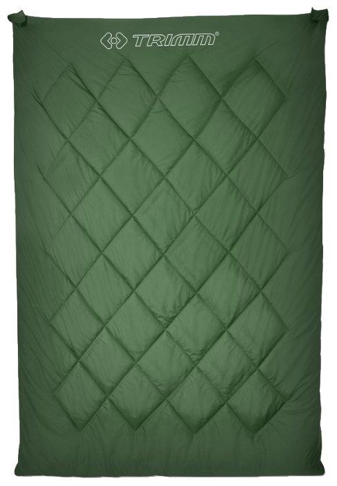 Спальный мешок TRIMM Twin