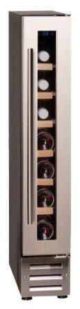 Встраиваемый винный шкаф Dunavox DX-7.22SSK