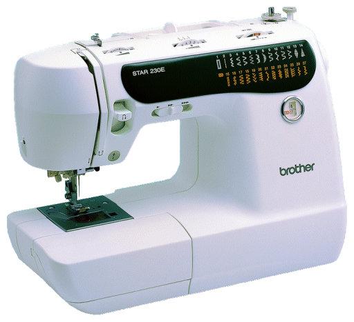 Швейная машина Brother Star-230E