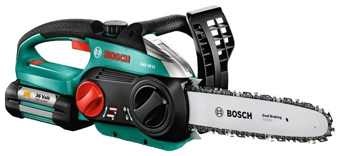 Bosch AKE 30 LI 0