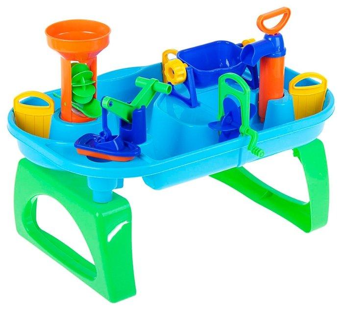 Игрушка для ванной Полесье Набор