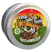 Grave Before Shave Бальзам для бороды Tequila Limon Blend