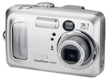 Фотоаппарат Kodak CX6330