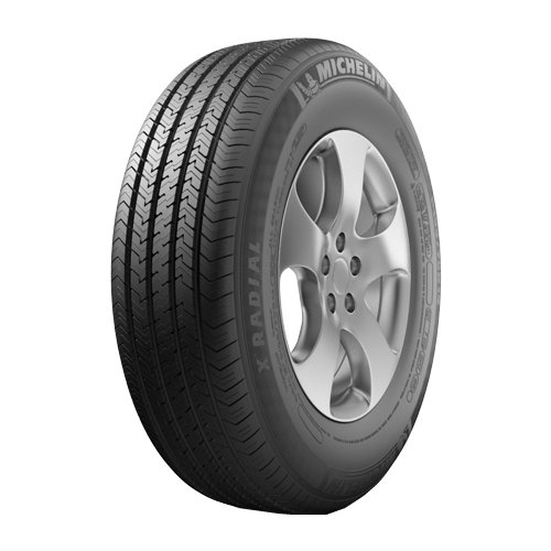 MICHELIN X Radial DT 205/55 R16 89S