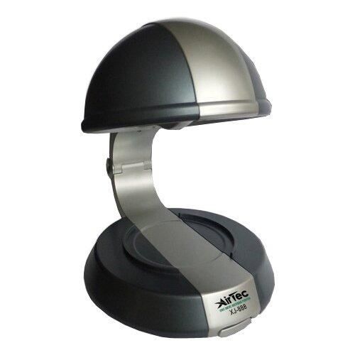 Очиститель воздуха AirTec XJ-888, черный/серебристый