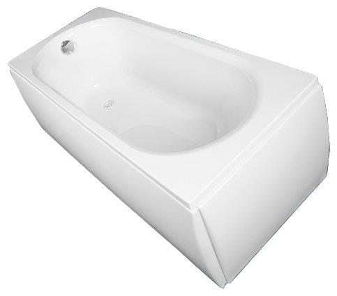 Отдельно стоящая ванна Vagnerplast Kasandra 170