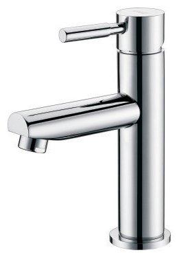 Смеситель для раковины (умывальника) WasserKRAFT Main 4104 однорычажный хром