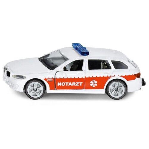 Легковой автомобиль Siku Volkswagen Passat (1461) 1:55 8.7 см белый