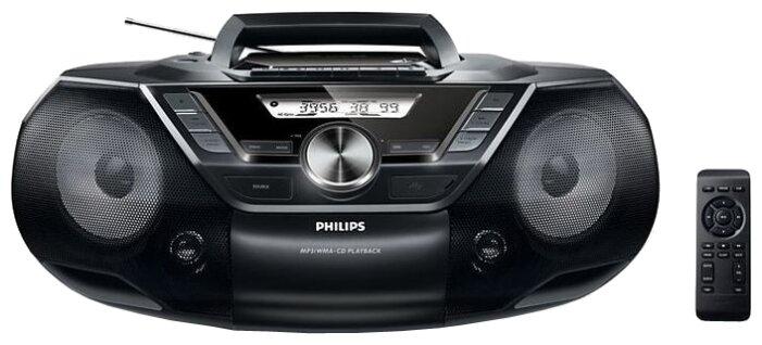 Philips Магнитола Philips AZ 787