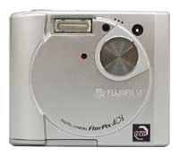 Фотоаппарат Fujifilm FinePix 40i