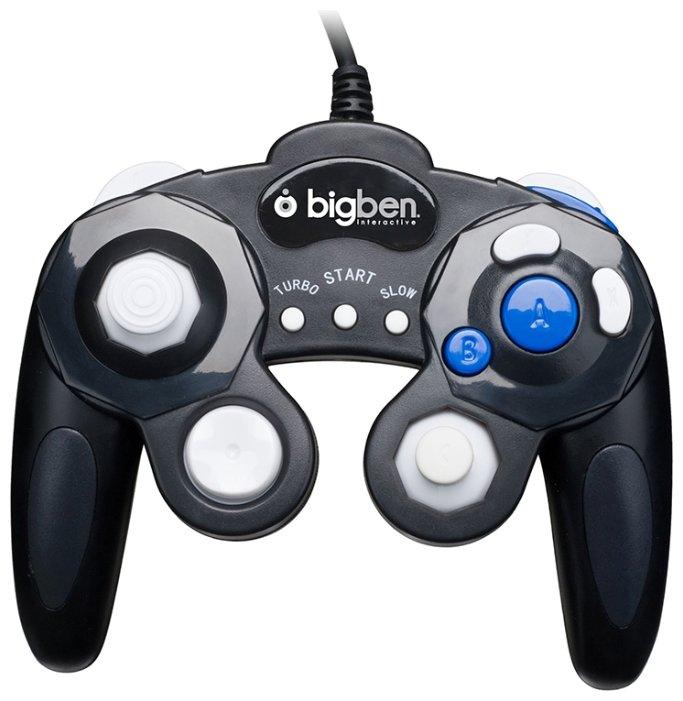 BigBen Analog Pad Vibrations