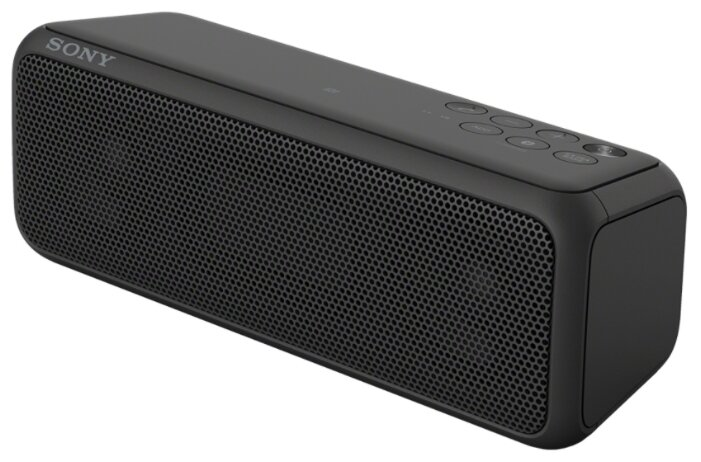 Портативная акустика Sony SRS-XB3