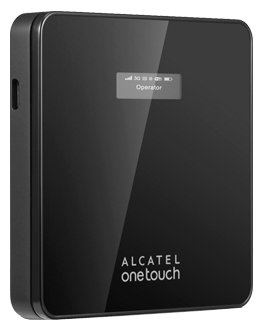 Wi-Fi роутер Alcatel Y600