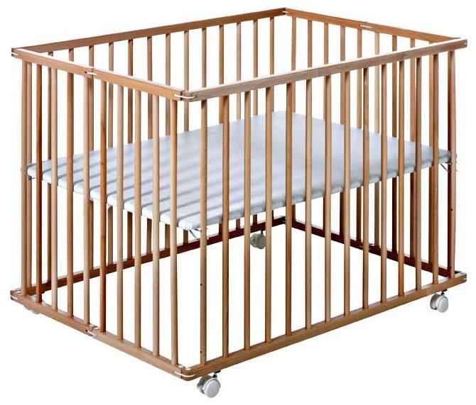 Манеж-кровать Geuther G-Basic