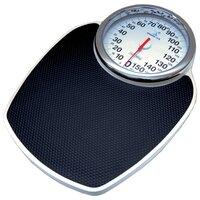 Весы напольные механические Momert 5110 black