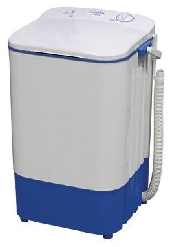 Стиральная машина DELTA DL-8909