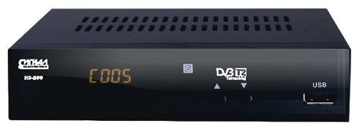 СИГНАЛ ELECTRONICS HD-200