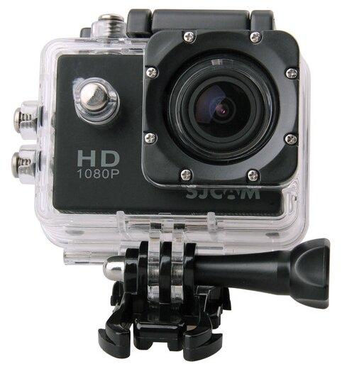 SJCAM SJ4000, Red экшн-камера