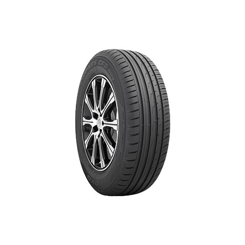 цена на Автомобильная шина Toyo Proxes CF2 SUV 225/60 R18 100H летняя